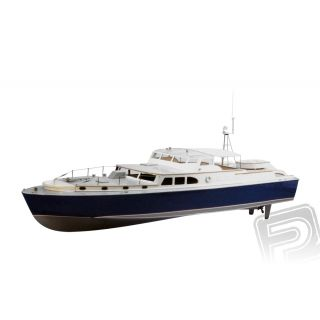 Dauntless motorová jachta 1245mm
