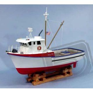 Jolly Jay rybársky trawler 610mm