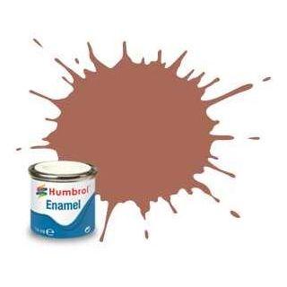 Humbrol barva email AA1242 - No 113 Rust - Matt - 14ml