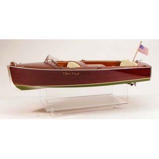 1947 Chris-Craft rýchly čln 610mm