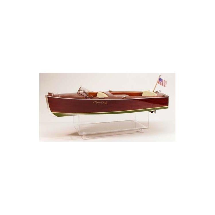 1947 Chris-Craft rychlý člun 610mm