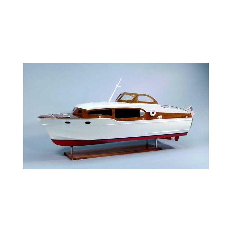 1954 Chris-Craft Commander rychlý člun 914mm