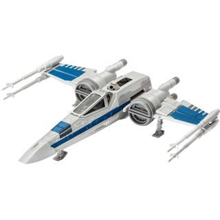 Build & Play SW 06753 - Resistance X-wing Fighter (zvukové efekty)