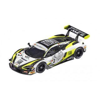 Auto Carrera D132 - 30966 McLaren 720S GT3