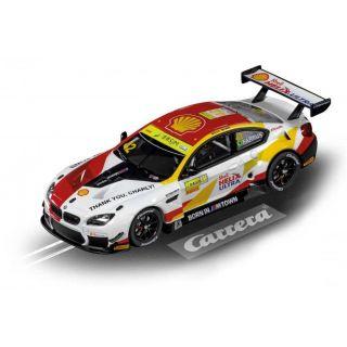 Auto Carrera D132 - 30967 BMW M6 GT3