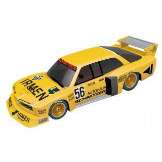 Auto Carrera D132 - 30973 BMW 320 Turbo Flachbau