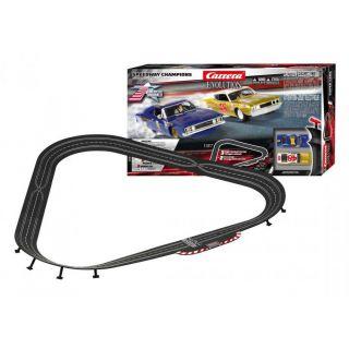 Autodráha Carrera EVO 25241 Speedway Champions
