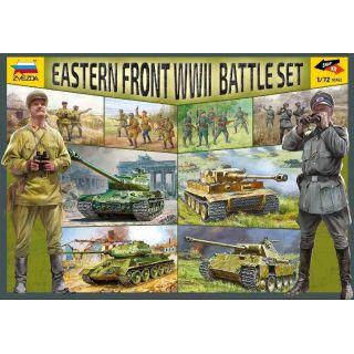 Battle Set 5203 - Eastern Front WWII (1:72)