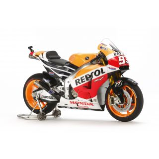 Tamiya Repsol Honda RC213V '14 1:12