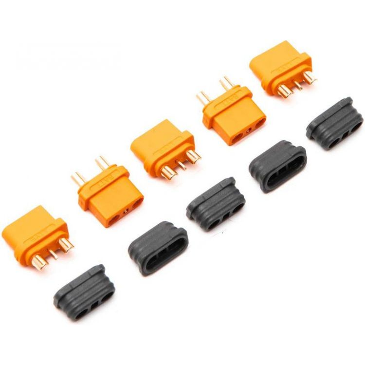 Spektrum konektor IC2 baterie (5)