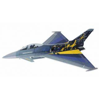 1-01902 Kit Eurofighter Indoor Edition