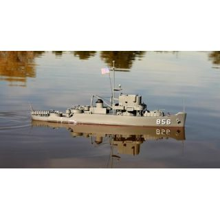 USS Whitehall A 180 strážny čln 584mm