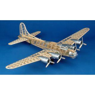 B-17G Flying Fortress 1:28 (1149mm)