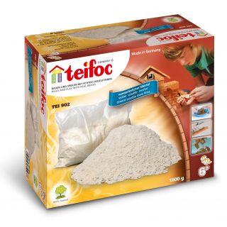 Stavebnica Teifoc Malta 1kg