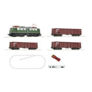 Digitálny štartovací set - Nákladný vlak + Digital z21
