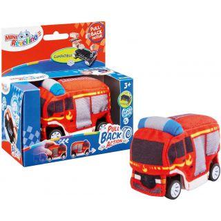 Autíčko Mini Revellino 23199 - Fire Truck