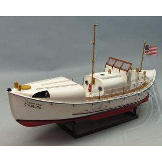 USCG 36500 záchranný čln 686mm