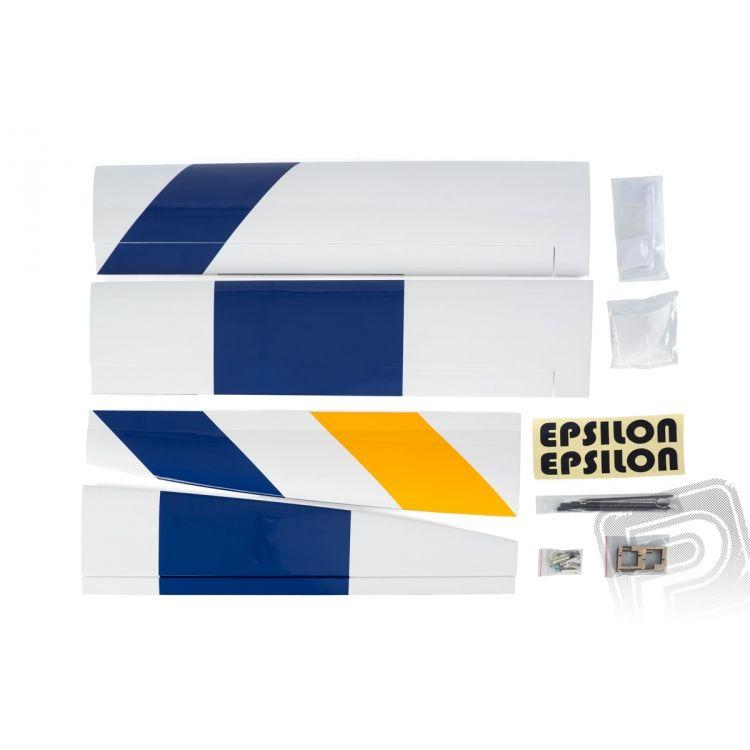 Křídla EPSILON competion 3500mm