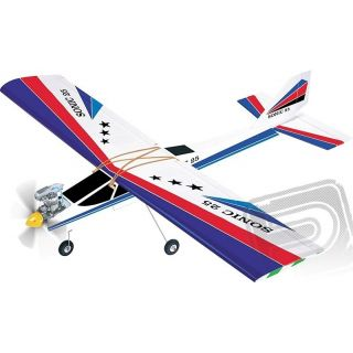 RC komplet SONIC 2,4GHz OPTIC 6 HITEC