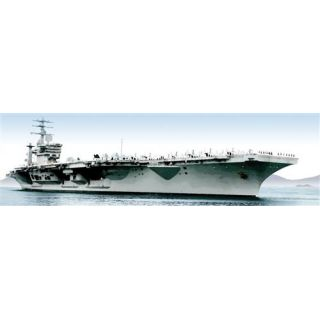 Model Kit loď 0503 - U.S.S. NIMITZ CVN-68 (1:720)