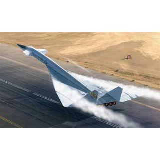 Model Kit letadlo 1282 - XB-70 Valkyrie (1:72)