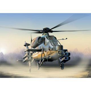 Model Kit vrtulník 0006 - A-129 MANGUSTA (1:72)