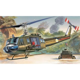 Model Kit vrtulník 1247 - UH-1D IROQUOIS (1:72)