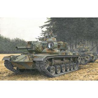Model Kit tank 3562 - M60A2 Starship (1:35)