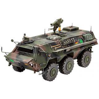 Plastic ModelKit military 03256 - TPz 1 Fuchs (1:35)