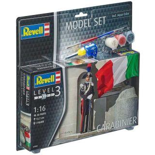 ModelSet figurka 62802 -  Carabiniere (1:16)