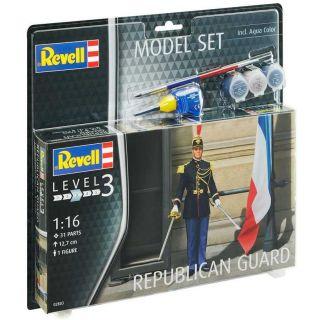 ModelSet figurky 62803 -  Republican Guard (1:16)