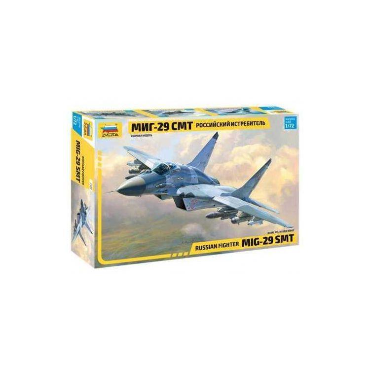 Model Kit letadlo 7309 - MIG-29 SMT (1:72)