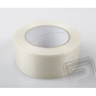 Sklená páska 50mm Tornádo (50 m)