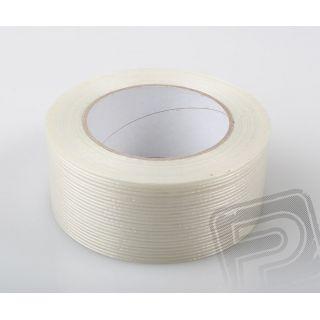 Skelná páska 50mm Tornádo (50 m)