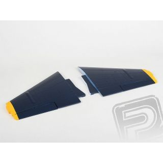 F / A-18C Hornet - krídla, (Blue Angels)