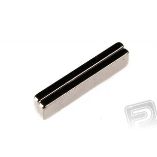 MAGNET SET 10 x 4 x 2mm (2ks)