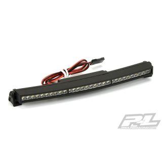 """6"""" Super-Bright LED světelná lišta 6V-12V (zakřivená)"""
