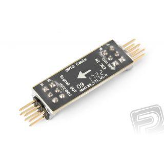 RPM & Telemetrický modul