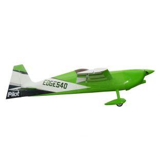 Edge 540 scale 30% (2 200 mm) 50cc (zeleno/bílá)