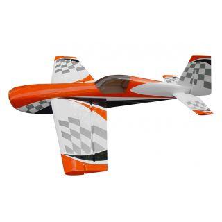 Extra 330SC scale 40% (3 100 mm) 150cc (oranžovo/bílá)