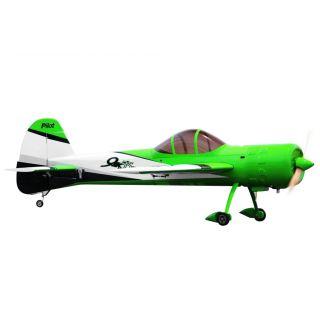 Yak 55M scale 33% (2 700 mm) 100cc (zeleno/bílá)