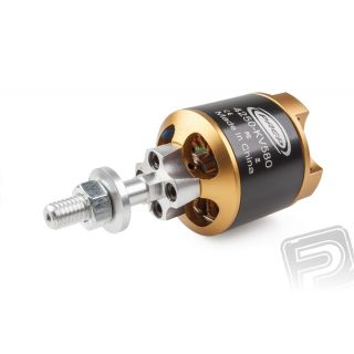 FMS striedavý motor 4250-KV580