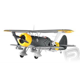 Henschel HS-123 EPP 1030mm ARF