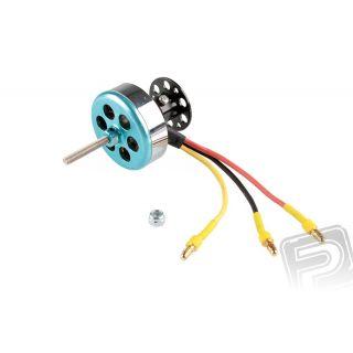 ASK 23 / ASW 28 striedavý elektromotor