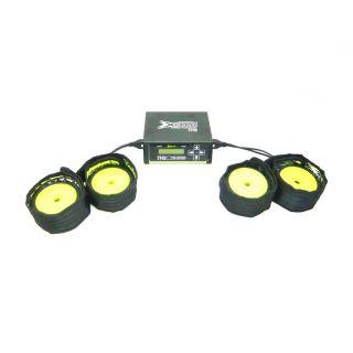 Ohřívačka gum TH2 pro 1/8 GT
