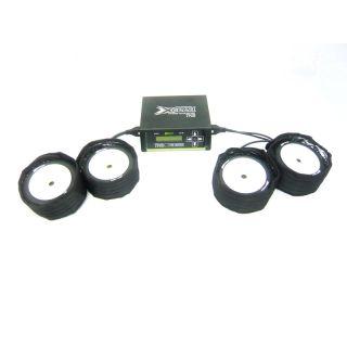 Ohřívačka gum TH2 pro 1/8 Off Road