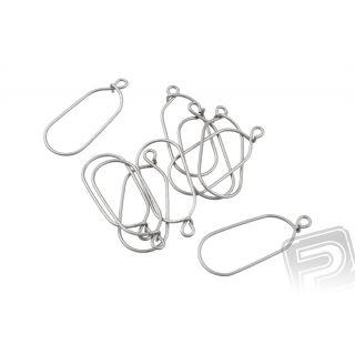 mainsail luff rings (pcs. 10)