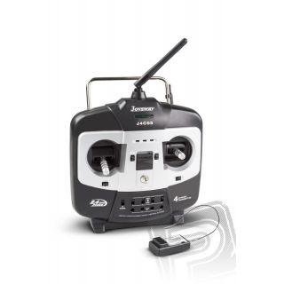 Focus - vysielač + prijímač 2,4GHz