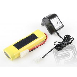 Power Set 7.2V / 1800mAh NiCd