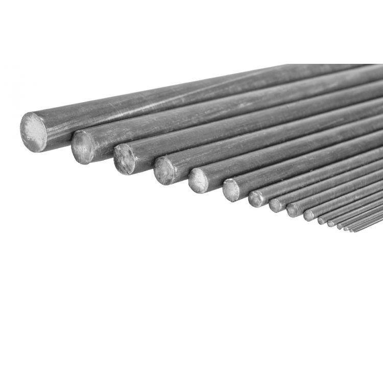 Ocelový drát 0,6 mm / 1m